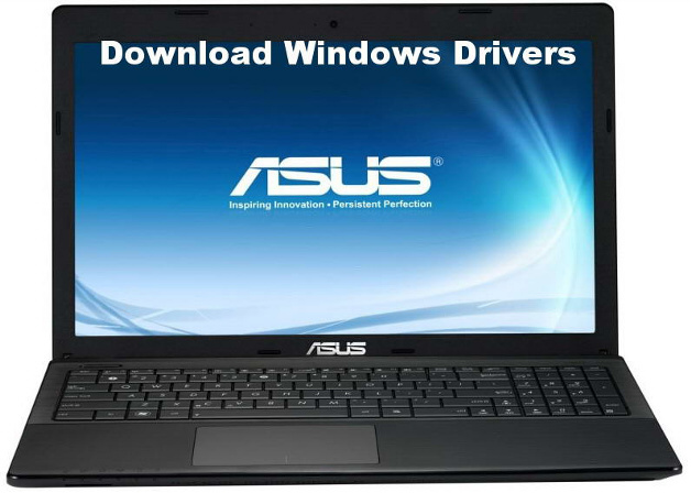 Asus Download Best Windows And Drivers