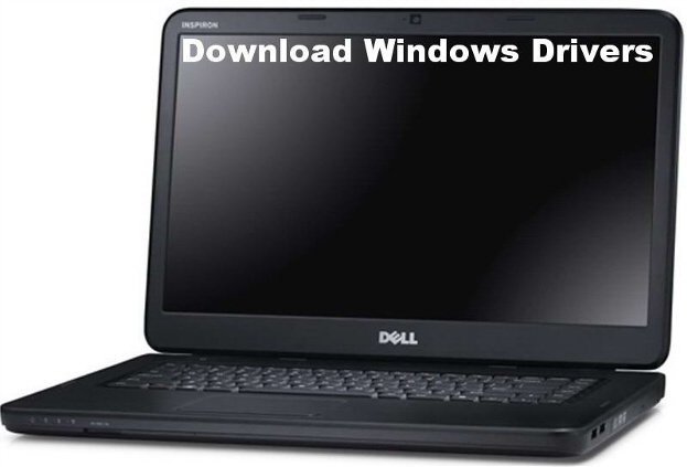 Get drivers for Laptop DELL Inspiron 3520 for Windows 7 and